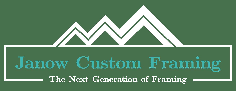 Janow Custom Framing Logo